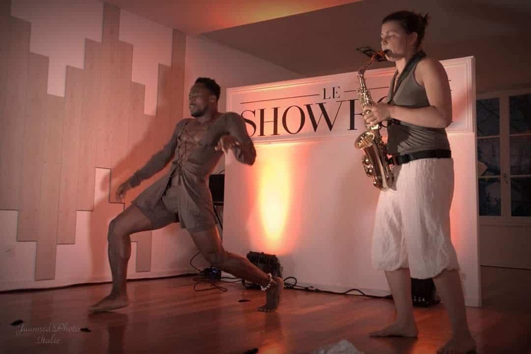 danseur contemporain roméo bron bi