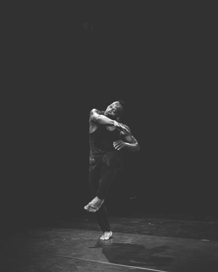 danseur strasbourgeois